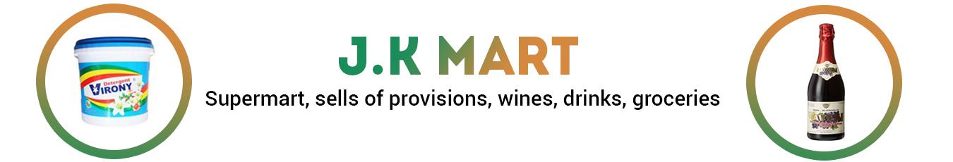 J.K Mart