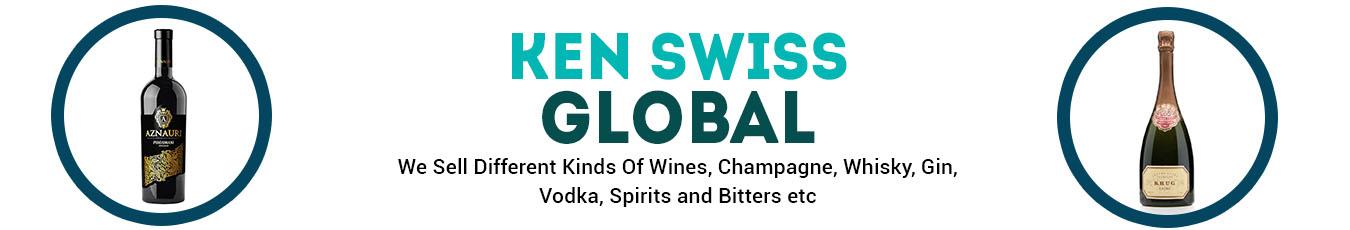 Ken Swiss Global wine shop