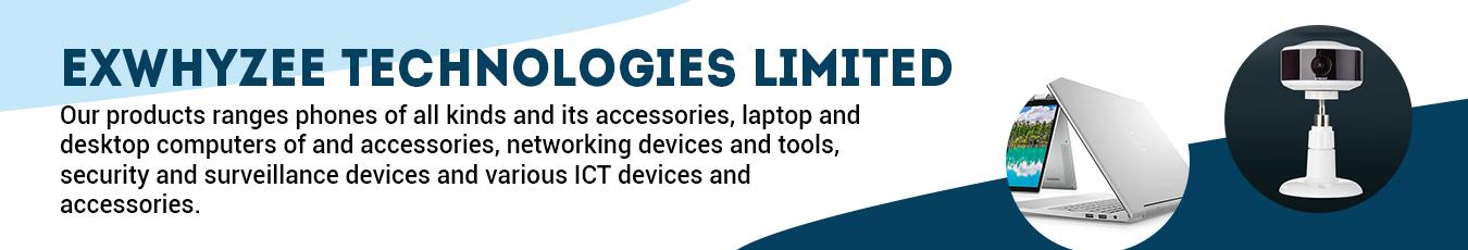 EXWHYZEE TECHNOLOGIES LIMITED