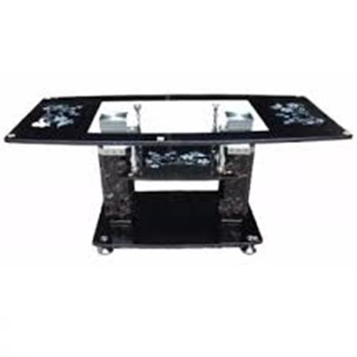 Transparent Center Table