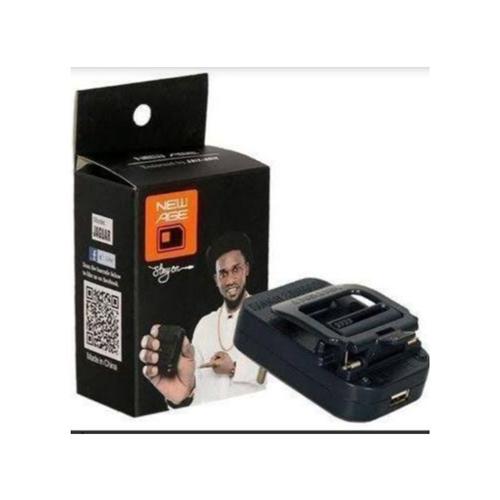 Universal Desktop Battery Charger