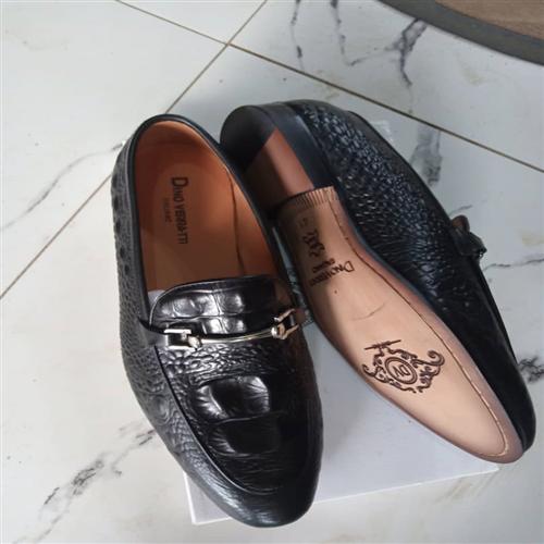 Formal Shoes Men Leather Oxfords Dress Shoes Office
