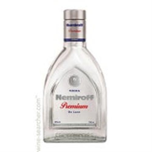 Nemiroff Premium Deluxe Vodka