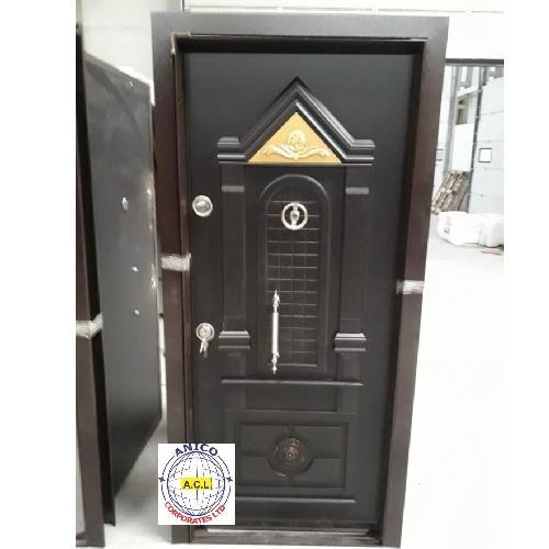 Armored/bulletproof Luxury turkey doors