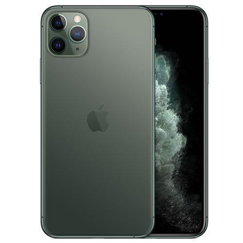 Apple IPhone 11 Pro Max 6.5'' Super Retina (4GBRAM, 256GB ROM)