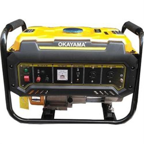 OKAYAMA GENERATOR (OKY3800)