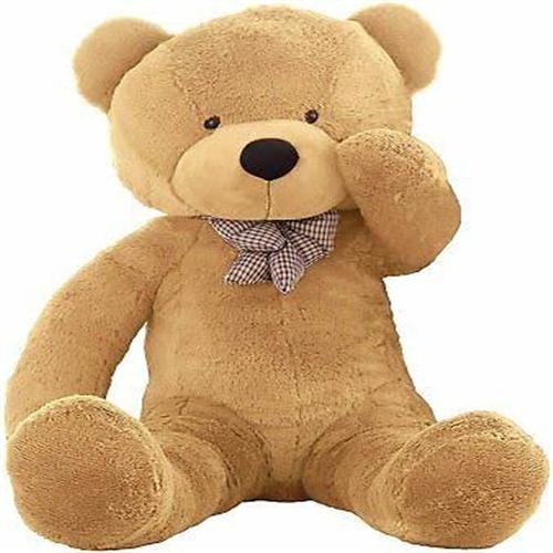 COLOUR MIX TEDDY BEAR LONG LEGS
