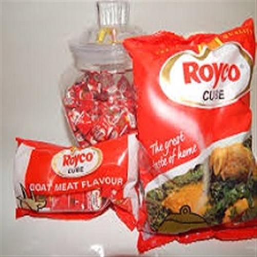 400g Royco Beef Seasoning Cubes