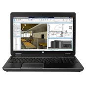 HP Z book 15u G2 Workstation