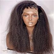 """20"""" FRONTAL HUMAN HAIR WIG"""