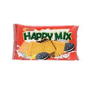 Happy Mix Assorted Biscuits (Shoon Fatt) 300g