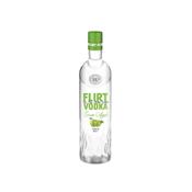 Flirt Vodka Green Apple 100ml