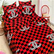 CHANEL Designers Duvet for bedroom bedshit bedspread blanket BIG SIZE (Designers)