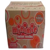 Minimie Noodles
