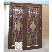 Pompom Classic turkey door