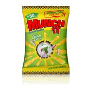 Munch It Sour Cream & Onion (25g)