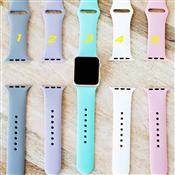 Apple watch strap band