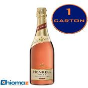 CARTON of Henkel Rose