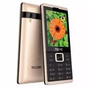 Tecno T528 - Dual Sim - Fm Radio