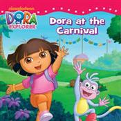 DORA THE EXPLORER STORY BOOK