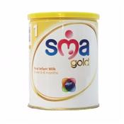 Sma Gold